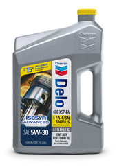 DELO 400 XSP-FA 5W-30 Synthetic