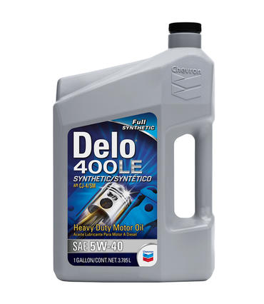 DELO 400 LE SYNTHETIC 5W-40