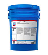 CHEVRON DRIVE TRAIN FLUID HD 30