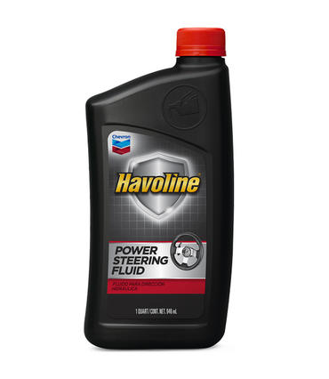 HAVOLINE POWER STEERING FLUID